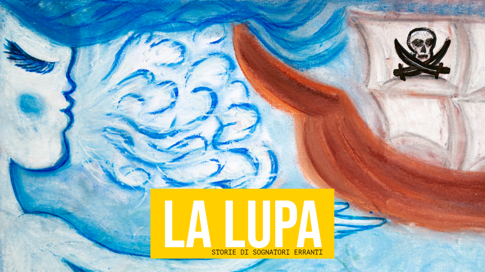 LA LUPA - EP. SPECIAL - FIGHT TO BE FREE